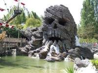 Disneyland Paris bezoekersrecord maar toch verlies
